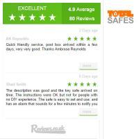 Total Safes - www.totalsafes.co.uk