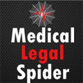 Medical Legal Spider www.medicallegalspider.com