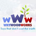 Why Wood Works - www.whywoodworks.co.uk