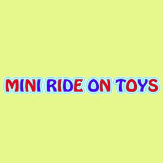 Mini Ride On Toys - www.minirideontoys.co.uk