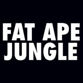 Fat Ape Jungle - www.fatapejungle.com