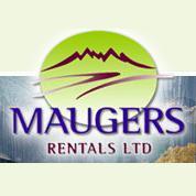 Maugers Rentals Ltd - www.maugers.com