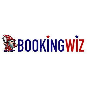 BookingWiz - www.bookingwiz.com
