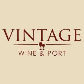 Vintage Wine & Port - www.vintagewineandport.co.uk