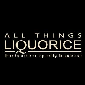 All Things Liquorice - www.allthingsliquorice.co.uk