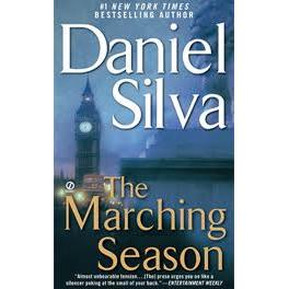 Daniel Silva, The Marching Season