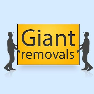 Giant Removals - www.giantremovals.co.uk