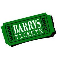 Barry's Ticket Service - www.barrystickets.com