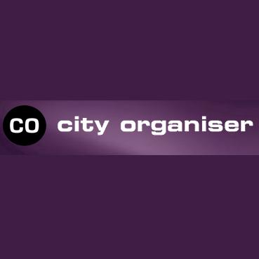 City Organiser - www.cityorganiser.co.uk