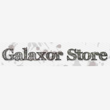 GalaxorStore - www.galaxorstore.com