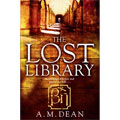 The Lost Libary - A.M.Dean