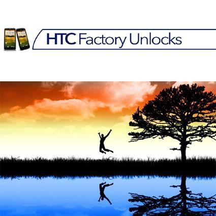 HTC Factory Unlocks - www.htcfactoryunlocks.com
