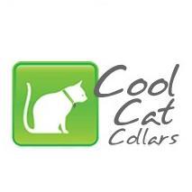 Cool Cat Collars - www.coolcatcollars.co.uk