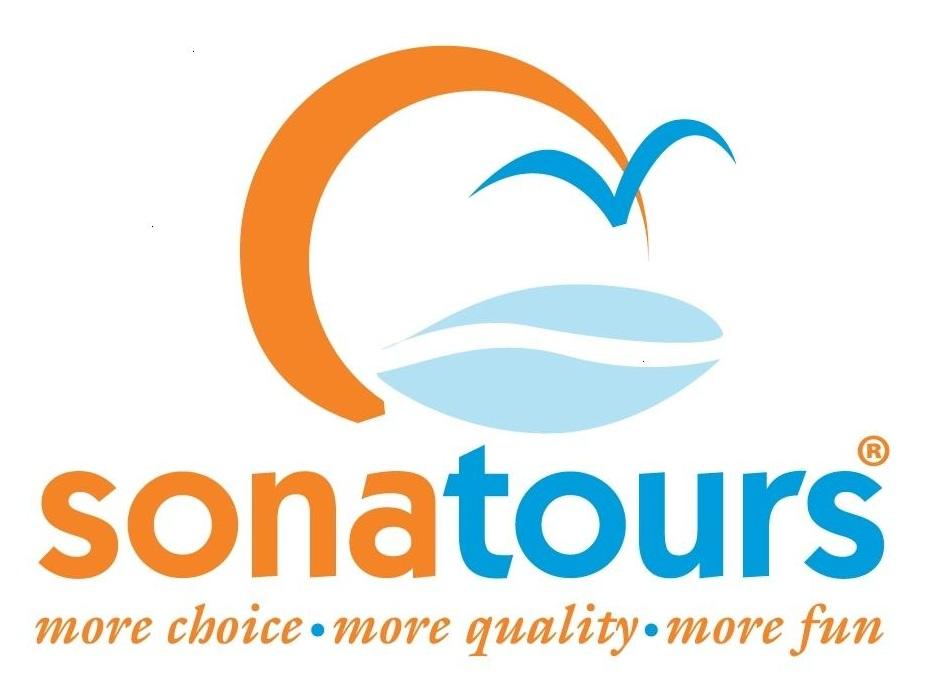 Sona Tours Ltd www.sonatours.co.uk