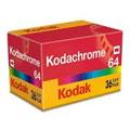 Kodak Kodachrome 64