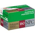 Fuji NPC 160