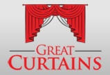 Great Curtains Ltd - www.greatcurtains.co.uk