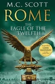 M.C. Scott, Rome The Eagle of the Twelfth.jpg