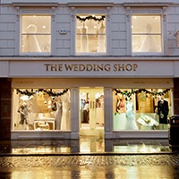 The Wedding Shop, Colchester