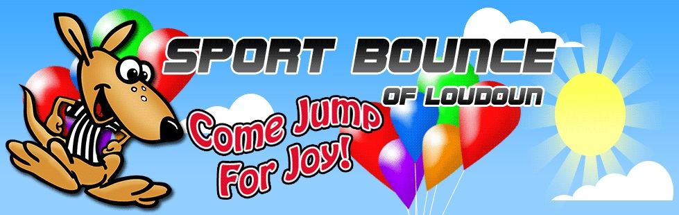 Sport Bounce of Loudoun - www.sportbounce.com