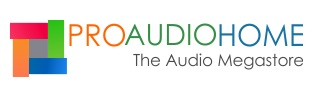 ProAudioHome - www.proaudiohome.com