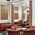 Grand Lounge, Holiday Inn Royal Victoria, Sheffield