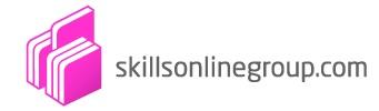 Skills Online Group - www.skillsonlinegroup.com