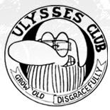 Ulysses Club - www.ulyssesclub.org