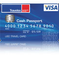 Travelex Travel Money Card