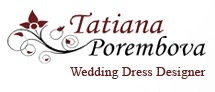 Tatiana Porembova Wedding Dress Designer