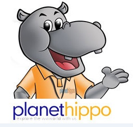 Planet Hippo Internet Ltd - www.planethippo.com
