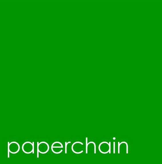 Paperchain - www.paperchainproducts.com