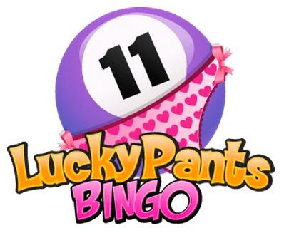 Lucky Pants Bingo - www.luckypantsbingo.com