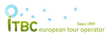 iTBC European Tour Operator - www.itbc.travel