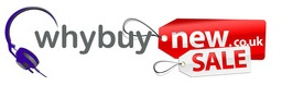 Why Buy New - www.whybuynew.co.uk