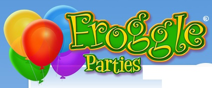Froggle Parties - www.froggleparties.com