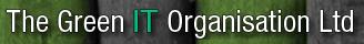 The Green IT Organisation Ltd - www.greenitorganisation.co.uk