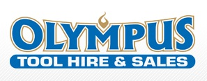 Olympus Tool Hire - www.olympustoolhire.co.uk
