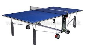 Cornilleau 250 Sport Table Tennis Table