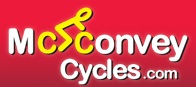 McConvey Cycles - www.mcconveycycles.com