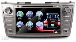 Eonon D5116Z Toyota DVD Navigation
