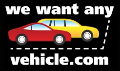 We Want Any Vehicle - www.wewantanyvehicle.com