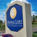 Orange Lake Resort & Country Club Kissimmee