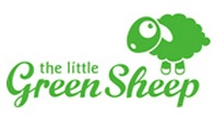 The Little Green Sheep - www.thelittlegreensheep.co.uk