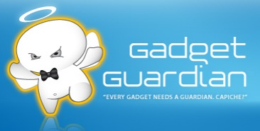 Gadget Guardian - www.gadgetguardian.co.uk