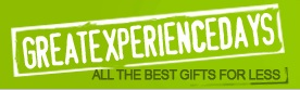 Great Experience Days - www.greatexperiencedays.co.uk