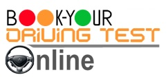 Book Your Driving Test Online - www.book-your-driving-test-online.co.uk