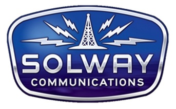 Solway Communications - www.solwaycomms.com