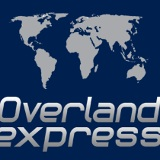 Overland Express - www.overlandexpress.co.uk