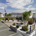Maribou Holiday Park & Campsite, Padstow